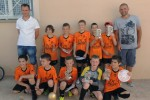 U11 Tournoi La Chapelle 2014